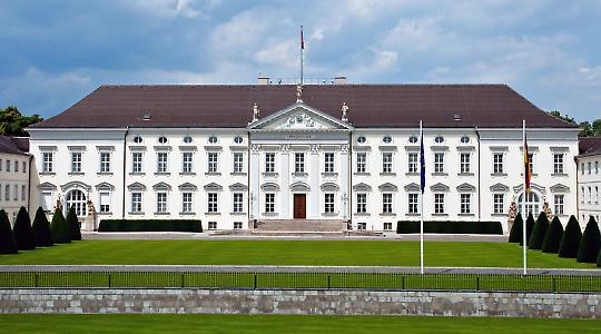 Zweitwohnsitz des präsidialen Häuslebauers