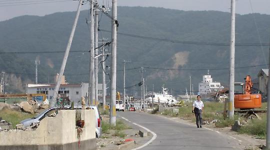 Ishinomaki im September