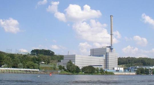 """Eine der signifikantesten Abweichungen wurde um das <a href=""""http://www.dasdossier.de/presseschau/macht/netzwerke/angereichertes-material"""">Atomkraftwerk Krümmel</a> festgestellt <br/>Foto von Rainer Zimmermann"""