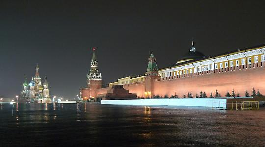 """Silowiki"" kippen Putins Chef-Strategen"