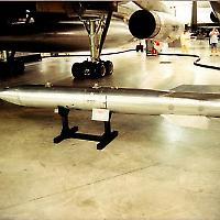 B-61 Atombombe, wie sie auch in Büchel lagern <br/>Foto von madcurtis.1959