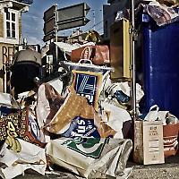 Kunst im öffenlichen Raum? <br/>Foto von dongga BS