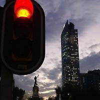 Mexiko Stadt <br/>Foto von bdebaca, Flickr