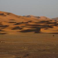Fabrizio Gatti reiste durch die Sahara&nbsp;&nbsp;&nbsp;&nbsp;&nbsp;&nbsp; <br/>Foto von brockleyboyo, Flickr
