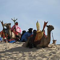 Tuareg in Mali