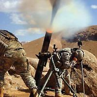 Amerikanische Soldaten in Afghanistan <br/>Jim Downen, Flickr