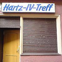 Hartz-IV-Treff <br/>Jörg Kantel, Flickr
