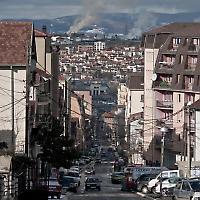 Priština <br/>Foto von Anne_e