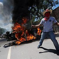 <br/>Foto von Honduras Resistencia, Fllickr