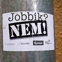 Jobbik? Nein!