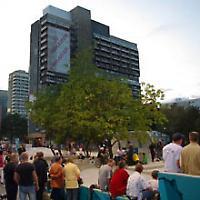 IBA Stadtumbau in Halle <br/>Foto von Tore Dobberstein
