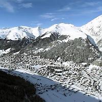 Davos <br/>Foto von WEF