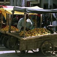 Markt in Kandahar