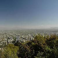 Santiago de Chile <br/>Foto von radzfoto, Flickr