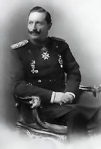 Der letzte Hausherr: Kaiser Wilhelm II.