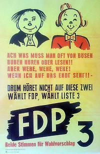Konkurrenz für die FDP?